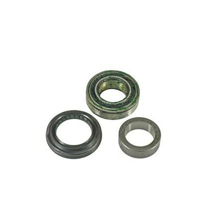 QK4035 Right Axle Shaft Bearing & Seal Kit for 80-83 Ford Dana 44IFS, 50IFS