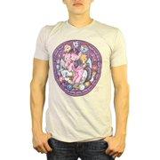 My Little Pony Gems Licensed Grey T-shirt NEW Sizes XS-3XL