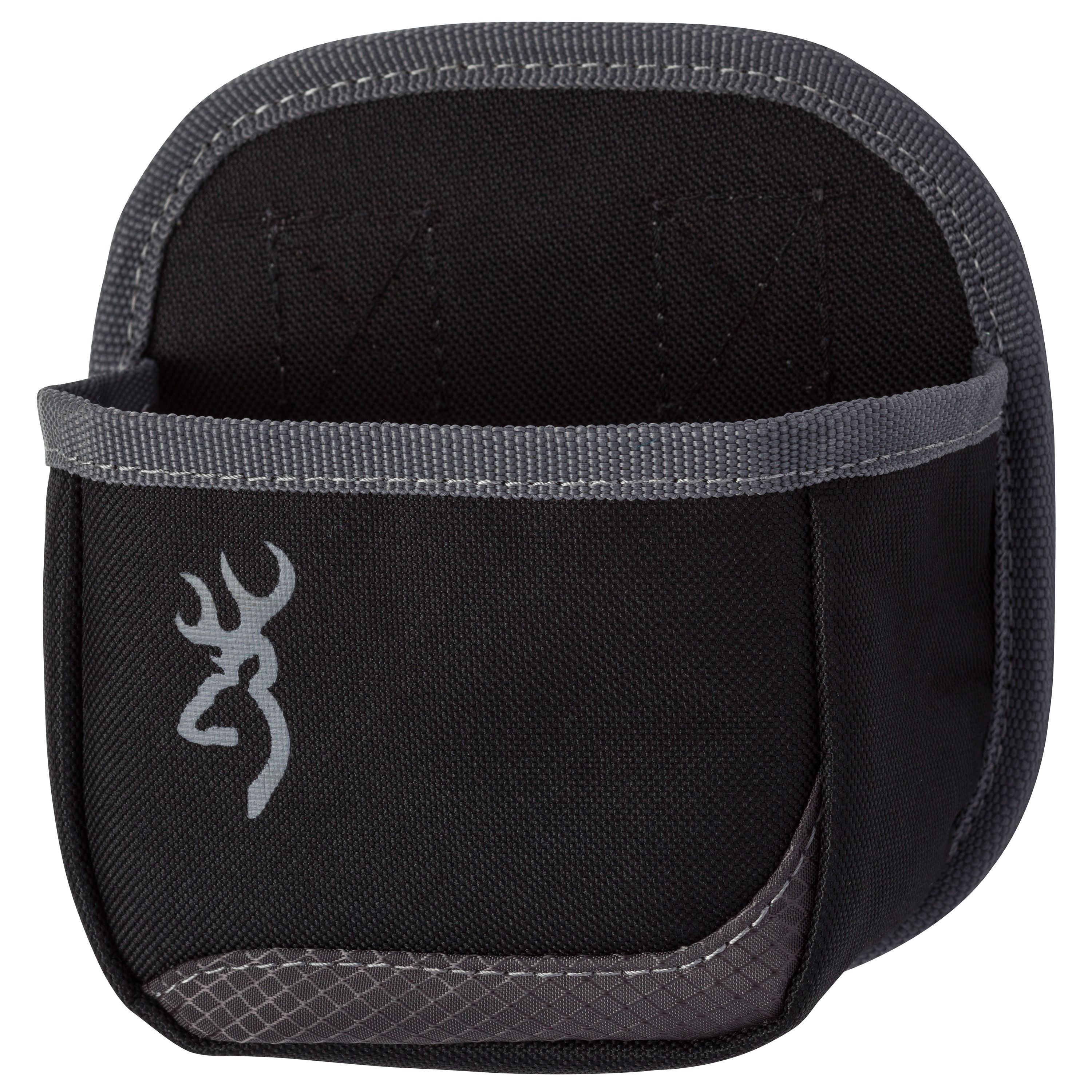 Browning Flash Shell Box Carrier, Black/Gray