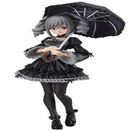 Anime & Manga Toys & Hobbies Max Factory Ranko Kanzaki Figma To Ensure Smooth Transmission