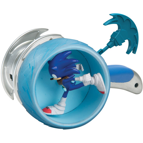 "TOMY 3"" Feature Figure Set, Sonic"