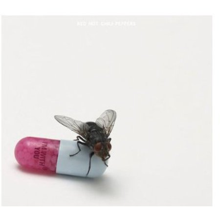 Red Hot Chili Peppers : Im with You (Australian Tour
