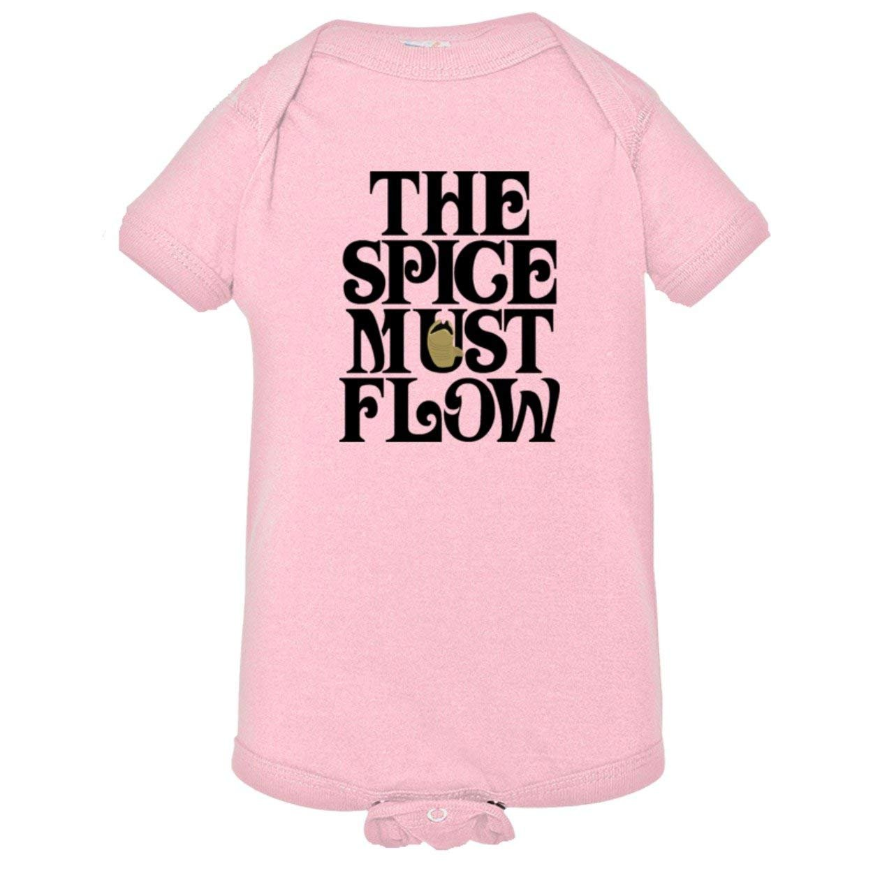 The Spice Must Flow Healthy Kids Kids Nutrition