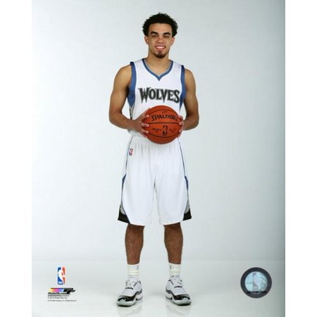 Tyus Jones 2015 Posed Photo Print
