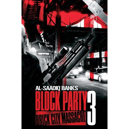Block Party 3 : Brick City Massacre](Party City Full Website)