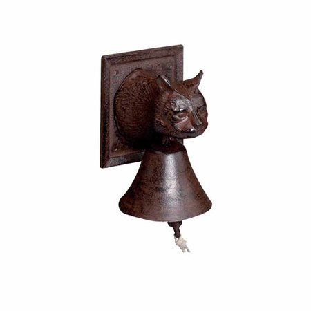 EsschertDesign Best for Boots Cat - Cat Doorbell