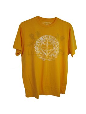 c20b2be0 Product Image Mens 'Emblem' Short Sleeve T-Shirt