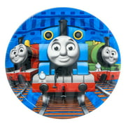 DesignWare Plates Thomas The Tank Engine - 8 CT