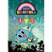 CARTOON NETWORK-AMAZING WORLD OF GUMBALL-MYSTERY V03 (DVD) (DVD)