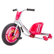 Razor FlashRider 360 Sparking Trike Red- Easy Open Packaging