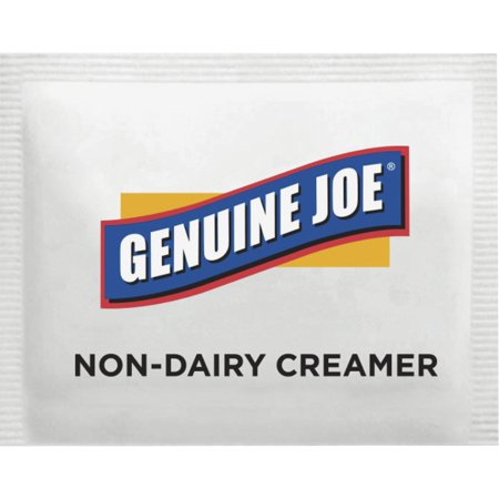 Genuine Joe, GJO02389, Nondairy Creamer Packets, 800 /