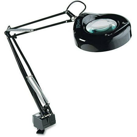 Ledu Clamp On Fluorescent Swing Arm Magnifier Lamp 5