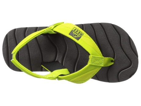 bbc766aefb0c Kids Reef Boys Grom Roundhouse Ankle Wrap Bungee