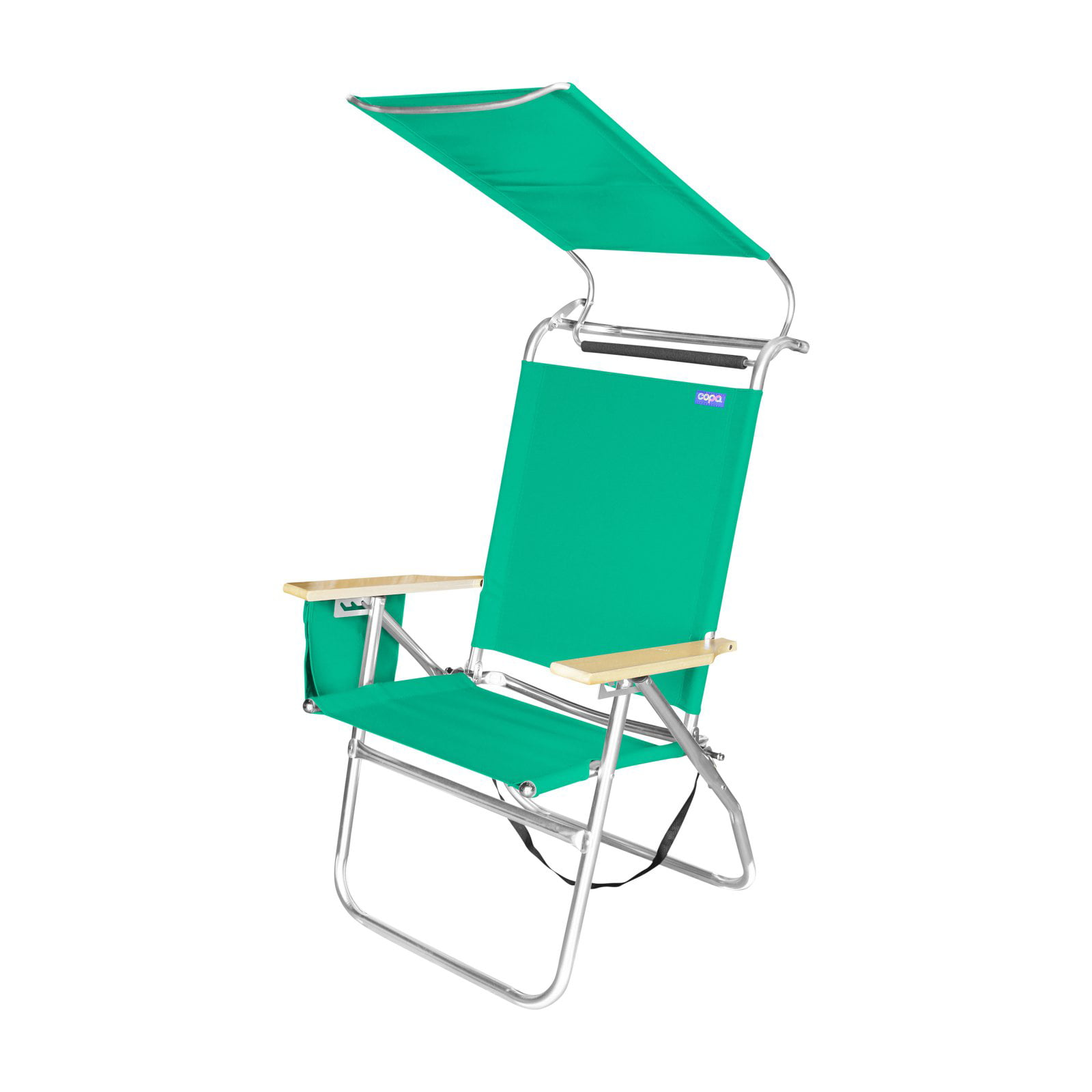 Tommy Bahama Hi-Boy Suspension Beach Chair Portable and Lightweight NO TAX