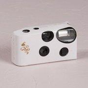 Wedding Memories Disposable Camera Favor