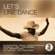 Let's Line Dance / Various