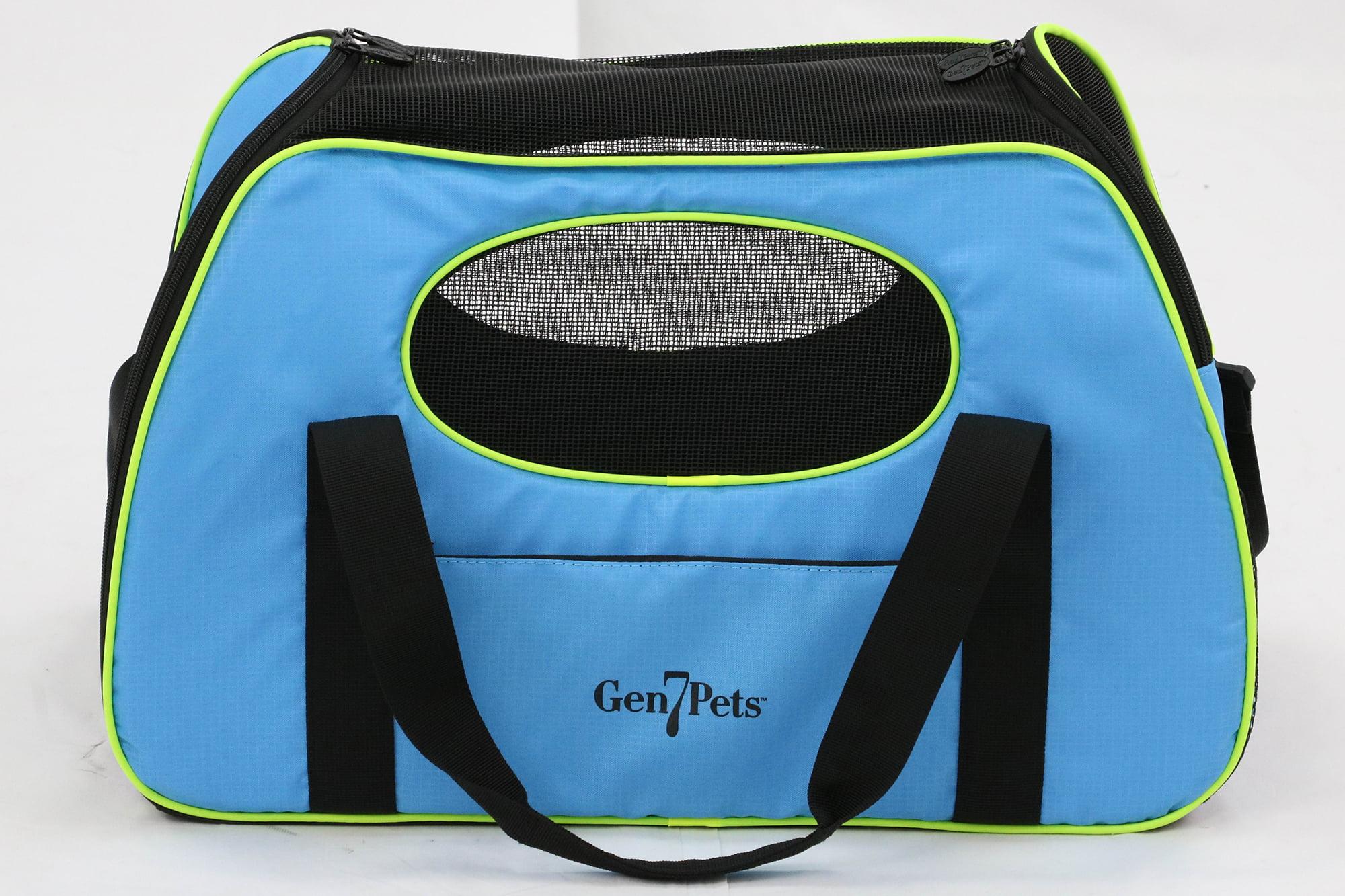 """Gen7Pets Carry-Me Pet Carrier, 20"""" X 13.5"""" X 10\ by Gen7Pets"""