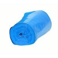 Recycling Trash Bag Blue, 44 gallon, 38 x 48 , XX Heavy Duty, 1.30 mil. 100 Count