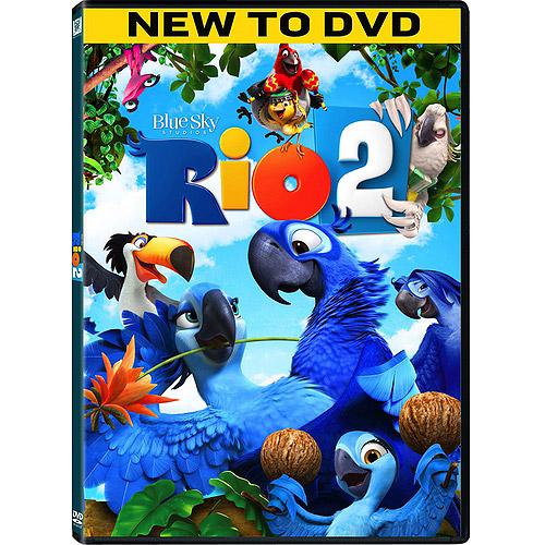 Rio 2 (Widescreen)