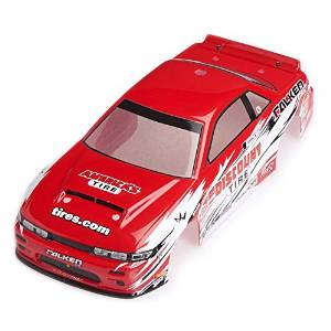HPI RACING 113082 Nissan S13 Discount Tire Painted Body 140mm