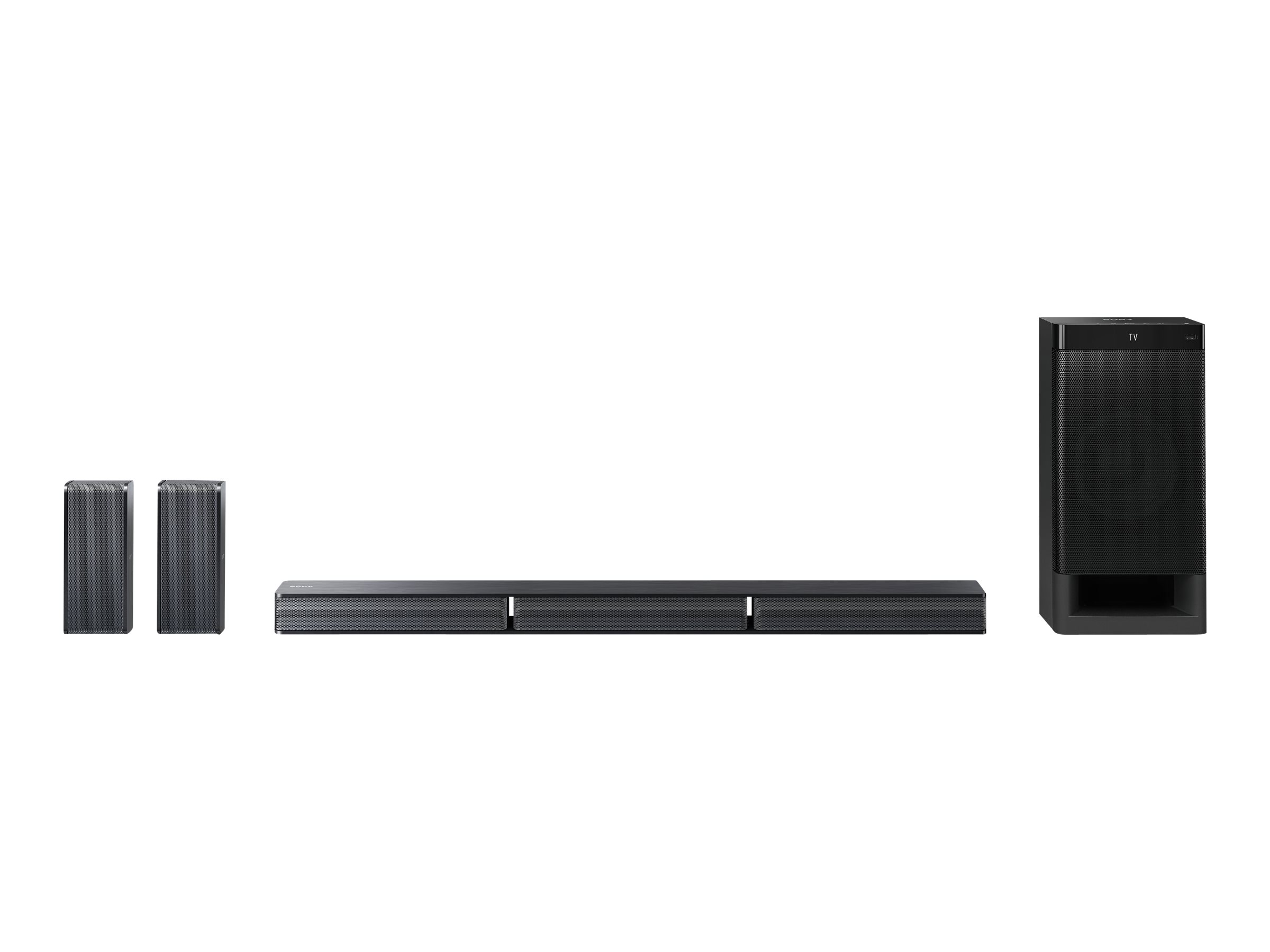Sony Htrt3 5.1 Soundbar W/surround Speak