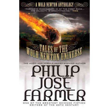 Tales of the Wold Newton Universe by