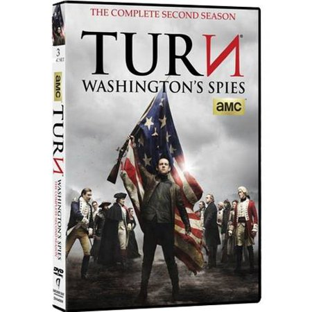 Turn  Washingtons Spies   Season 2  Special Edition