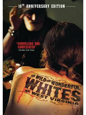The Wild & Wonderful Whites of West Virginia (DVD)