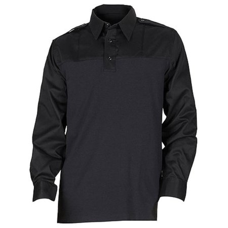 Image of Tactical 5.11 Men Long Sleeve PDU Rapid Shirt