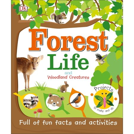 Forest Life - Forest Life and Woodland Creatures