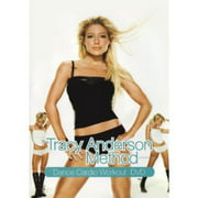 TRACY ANDERSON METHOD-DANCE CARDIO WORKOUT (DVD) (DVD)