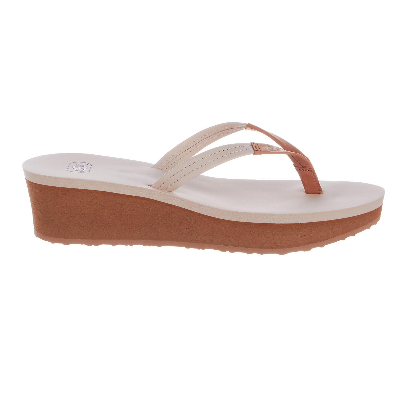 03835b3c018d Buy UGG Australia Ruby Wedge Flip Flop - Womens