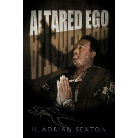 Altared Ego - image 1 de 1