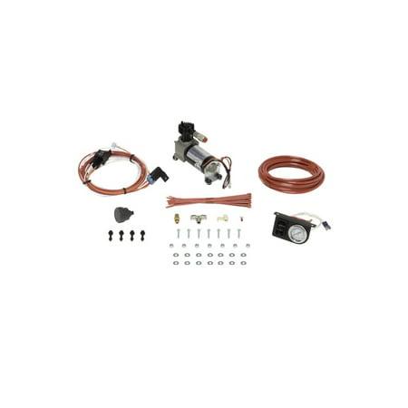 Firestone Air-Rite Air Command I Single Light Duty Air Compressor System (WR17602538)