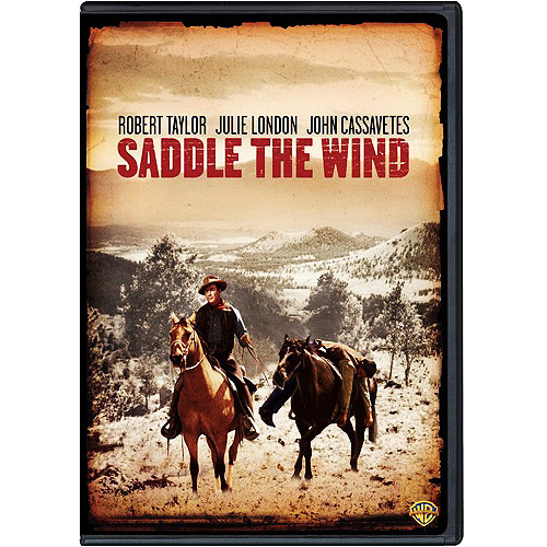Saddle The Wind (Widescreen)