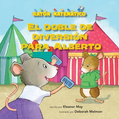 El Doble de Diversión Para Alberto (Albert Doubles the Fun) : Suma de Dobles (Adding Doubles) - Bordes Para Word De Halloween
