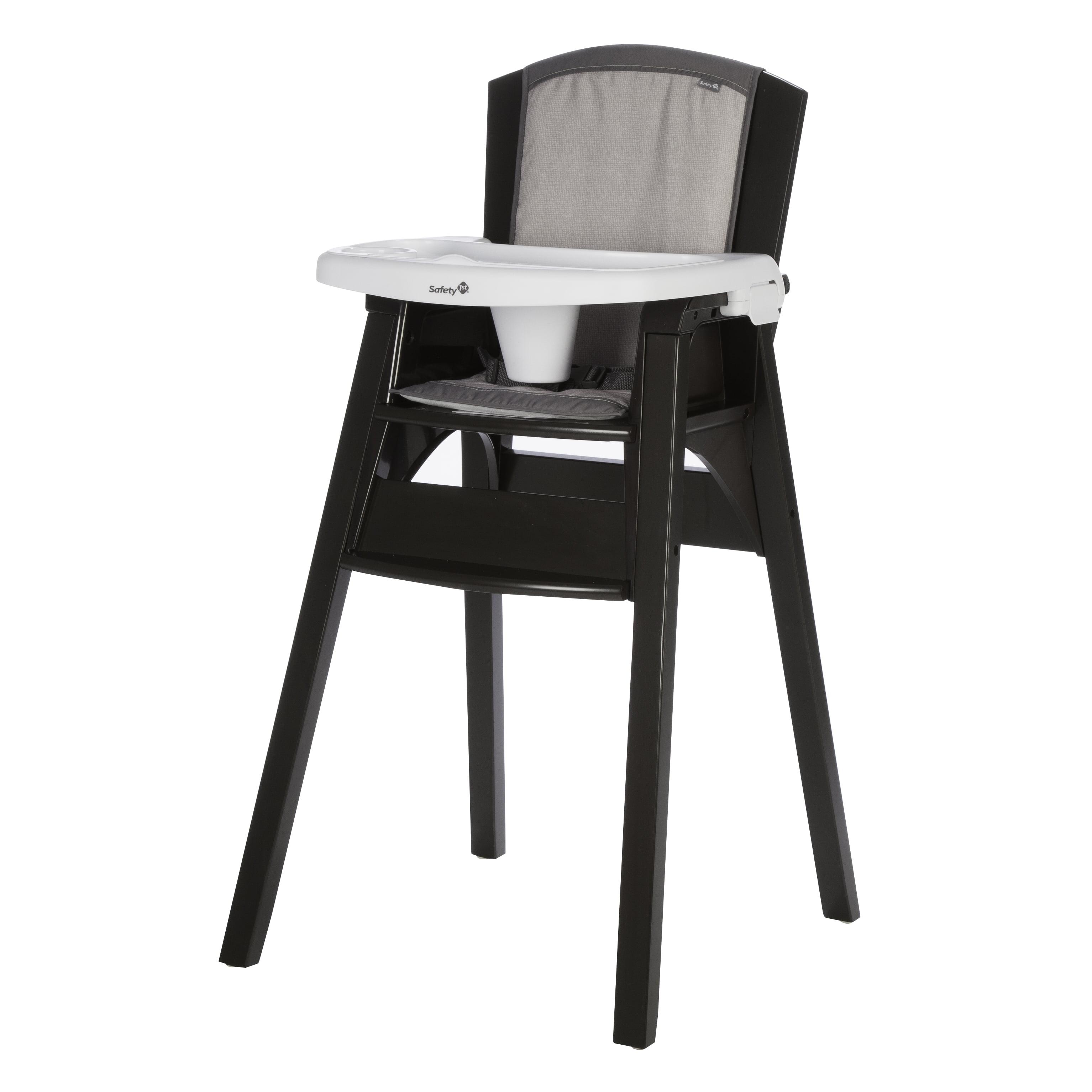 Safety 1st Wood High Chair Beaumont Walmartcom