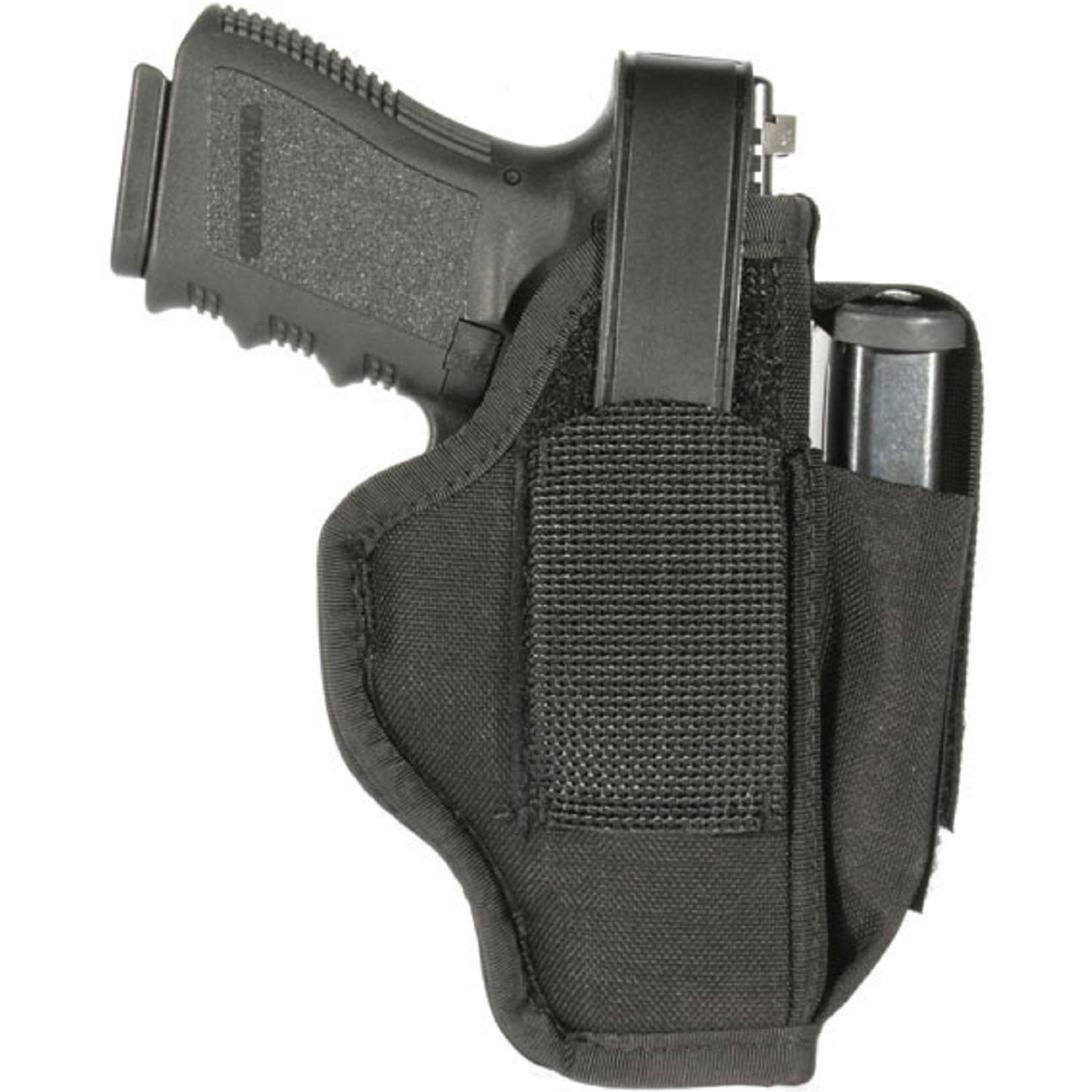 Sportster Ambidextrous Holster with Magazine, Size 5