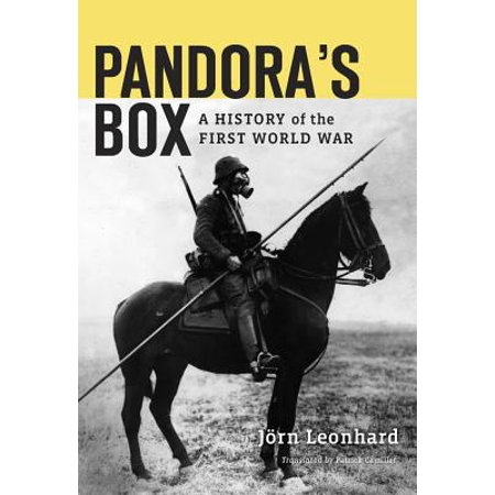 Pandora's Box : A History of the First World War - The First Halloween History