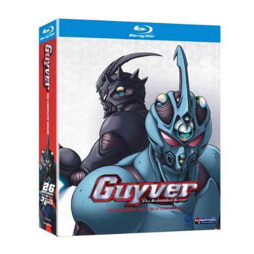Bio-Booster Armor Guyver-12 x 18 /& 24 x 36  Anime Poster