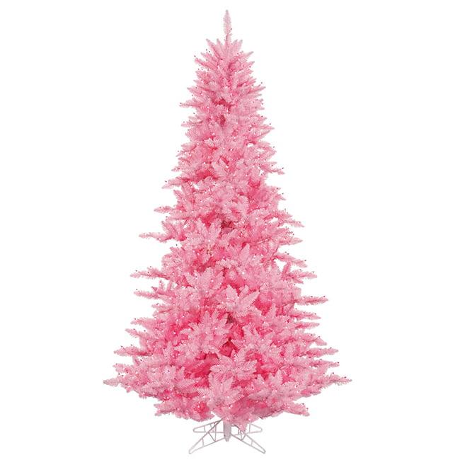 2 Foot Pre Lit Artificial Christmas Tree