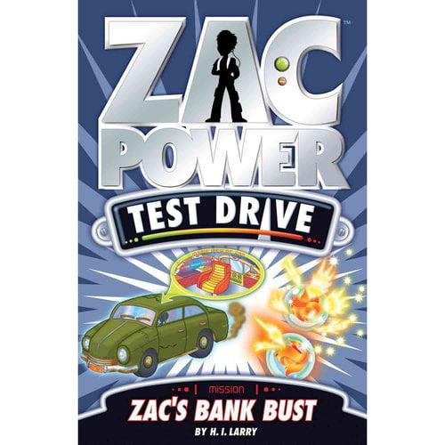Zac's Bank Bust