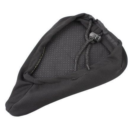 Bike Soft Gel Saddle Cover Seat Cushion
