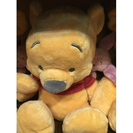 Winnie The Pooh Piglet Costume (disney parks winnie the pooh & piglet 15