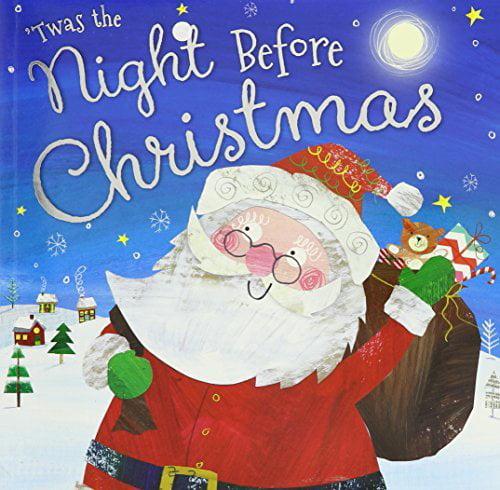 'Twas the Night Before Christmas - image 1 de 1