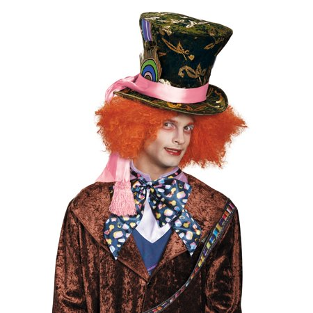 Alice In Wonderland - Mad Hatter Hat - Foam Wonderland Outfits