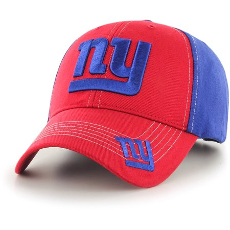 NFL New York Giants Revolver Cap / Hat by Fan Favorite