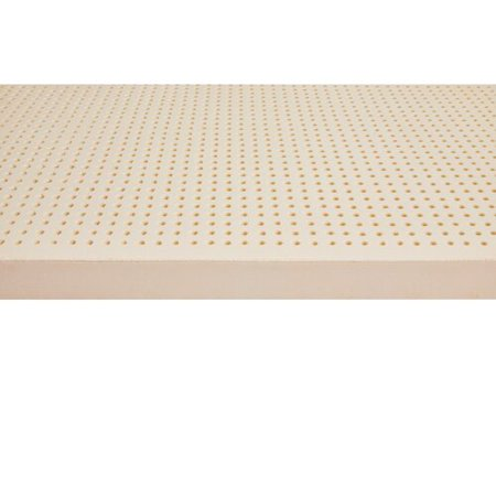 Latex Mattress Topper.Alwyn Home Shearer 1 Latex Mattress Topper
