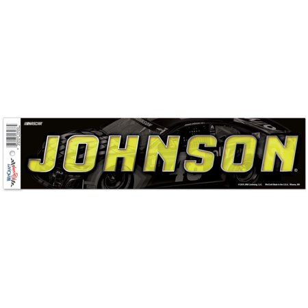 Jimmie Johnson Driver Series (Jimmie Johnson WinCraft 3