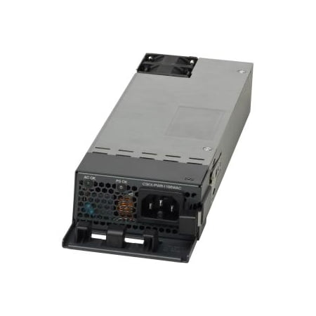 CAT 3K-X 1100W AC POWER SUPPLY DISC PROD SPCL SOURCING SEE NOTES